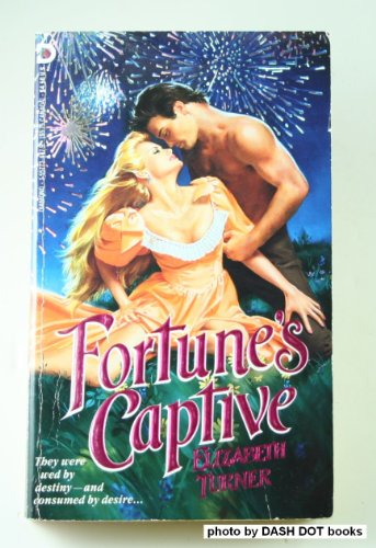 9781557734877: Fortune's Captive
