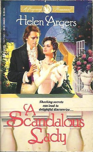 A Scandalous Lady: Argers, Helen