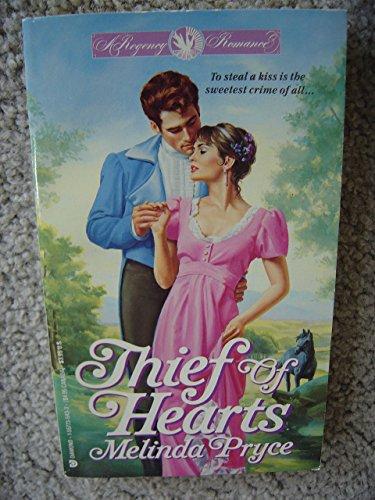 Thief of Hearts (Regency Romance): Pryce, Melinda