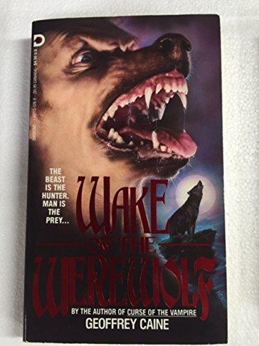 9781557735782: Wake of the Werewolf