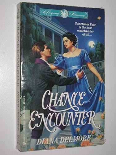 Chance Encounter: Delmore, Diana