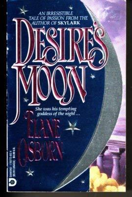 Desire's Moon: Osborn, Elane