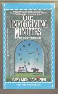 9781557736864: The Unforgiving Minutes