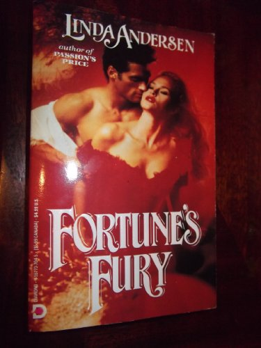 Fortune's Fury: Andersen, Linda