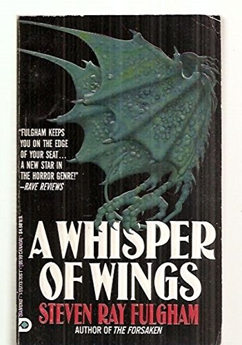 9781557737069: A Whisper of Wings