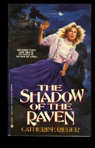 9781557737250: Shadow of the Raven