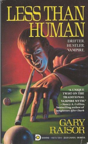 9781557737397: Less Than Human