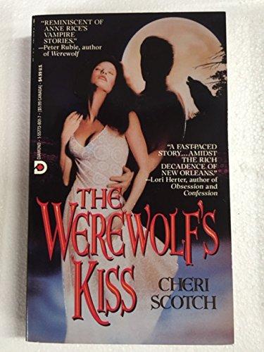 9781557738011: The Werewolf's Kiss