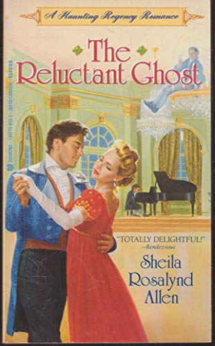 9781557738035: The Reluctant Ghost