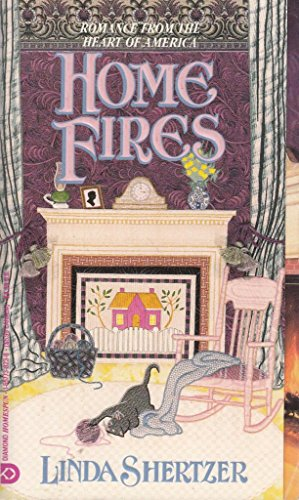 Home Fires (Homespun) (1557738238) by Shertzer, Linda