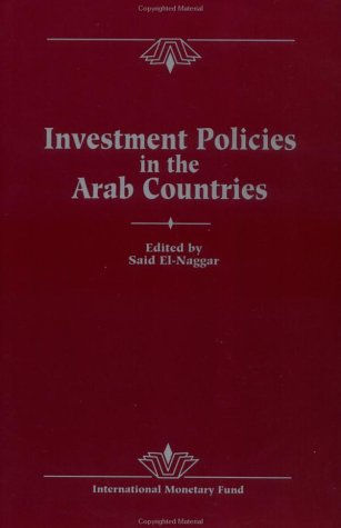 Investment Policies in the Arab Countries