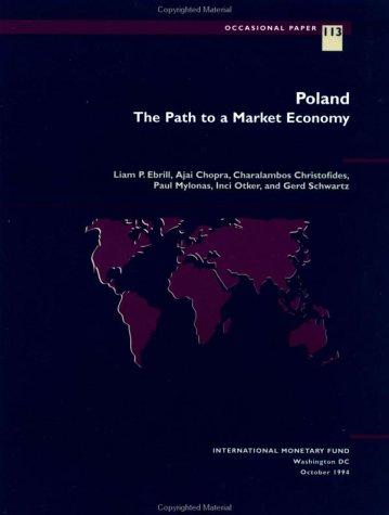 Poland: The Path to a Market Economy: International Monetary Fund