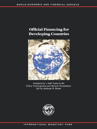 Official Financing for Developing Countries (World Economic & Financial Surveys): Anthony R. ...