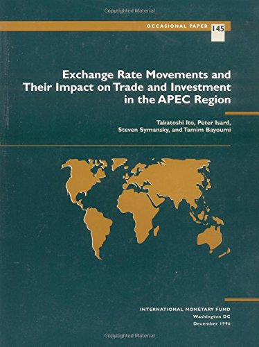 Exchange Rate Movements and Their Impact on: Isard, Peter, Symansky,