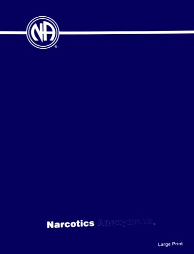 9781557760258: Narcotics Anonymous/4714