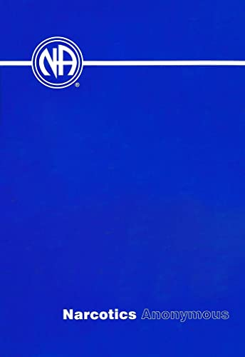 9781557767349: Narcotics Anonymous
