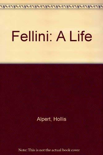 9781557780003: Fellini: A Life