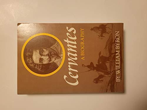 9781557780065: Cervantes: A Biography