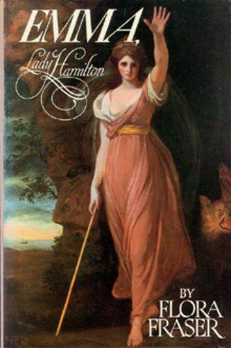 9781557780089: Emma: Lady Hamilton