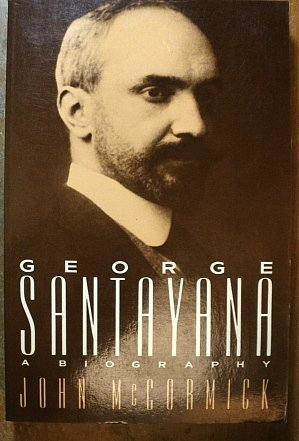 9781557780102: George Santayana: A Biography