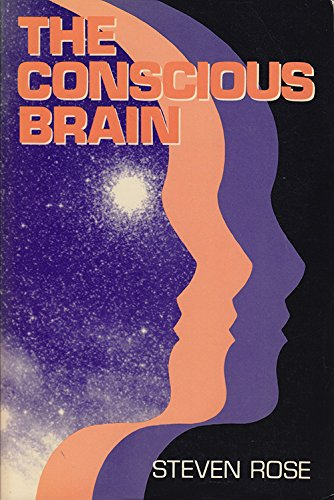 9781557781505: The Conscious Brain