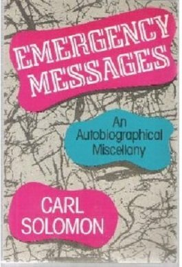 9781557781789: Emergency Messages: An Autobiographical Miscellany