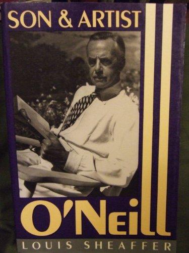 Oneill Son and Artist: Louis. Sheaffer