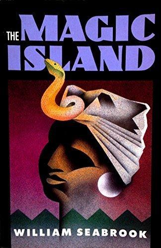 9781557782106: The Magic Island (The Armchair traveller series)