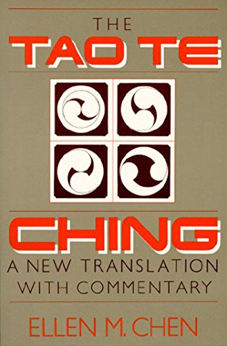 9781557782380: Tao Te Ching: A New Translation with Commentary
