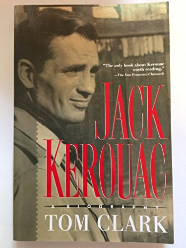 9781557783080: Jack Kerouac: A Biography