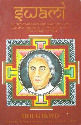 9781557783318: Swami (An Omega Book)
