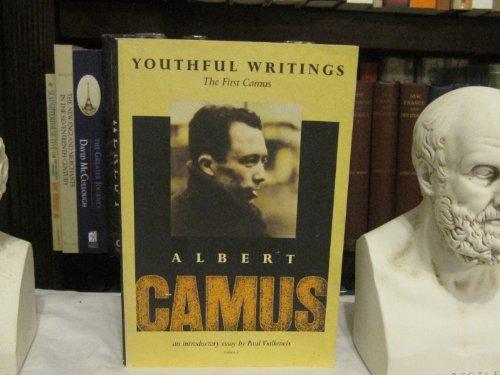 9781557783875: Youthful Writings