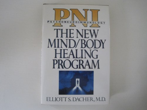 9781557784681: Pni: The New Mind/Body Healing Program