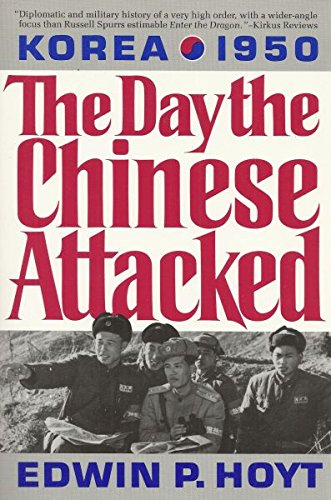 9781557784896: The Day the Chinese Attacked