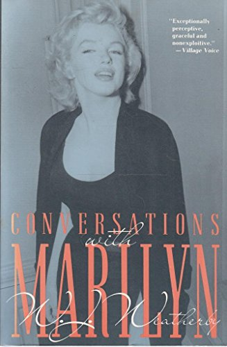 9781557785121: Conversations with Marilyn