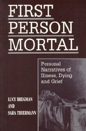 9781557787156: First Person Mortal