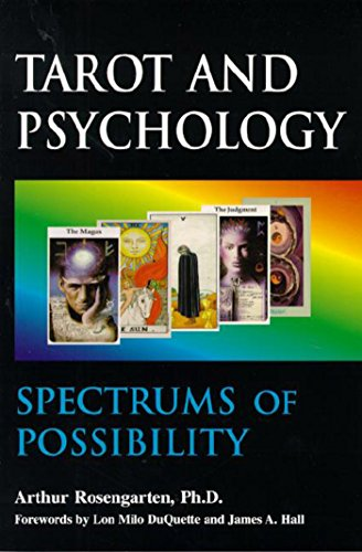 9781557787842: Spectrums of Possibility: When Psychology Meets Tarot