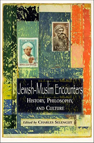 9781557788023: Jewish-Muslim Encounters: History, Philosophy, and Culture