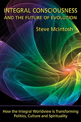 9781557788672: Integral Consciousness and the Future of Evolution