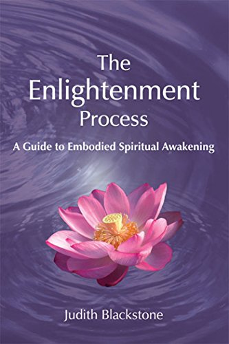9781557788733: The Enlightenment Process: A Guide to Embodied Spiritual Awakening (Revised and Expanded)