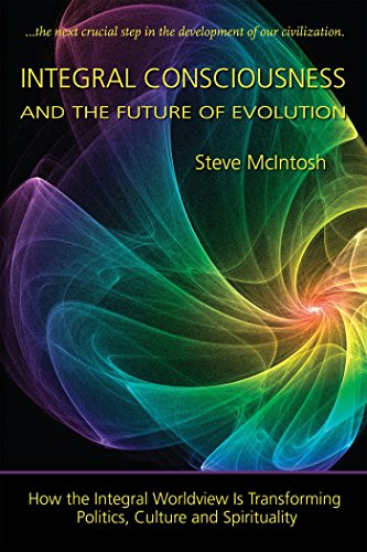 9781557789051: Integral Consciousness and the Future of Evolution