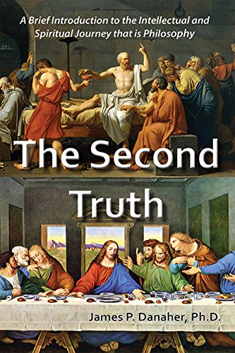 Second Truth: James P. Danaher