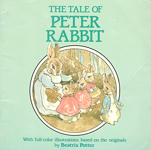 9781557820150: Tale of Peter Rabbit