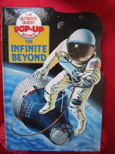 The Infinite Beyond A Pop-Up Book