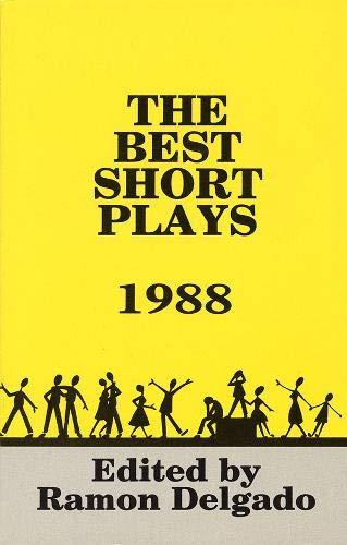 Best Short Plays 1988