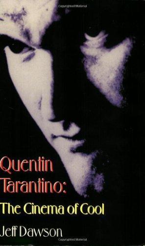 9781557832276: Quentin Tarantino: the Cinema of Cool