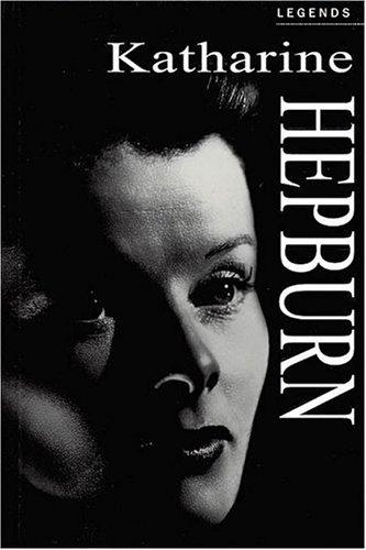 9781557833402: Katharine Hepburn: A Celebration (Applause Legends)