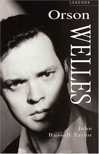 9781557833495: Orson Welles (Applause Legends)