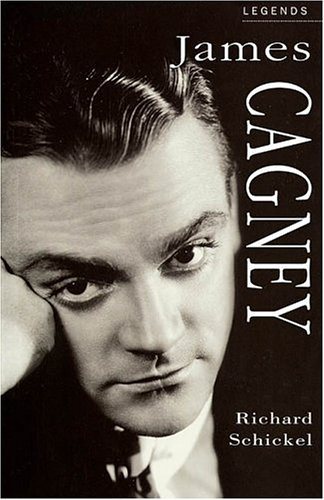9781557833501: James Cagney: Paperback Book (Applause Legends Series)