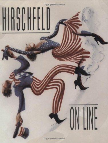 Hirschfeld On Line: Al Hirschfeld